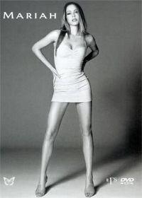 Cover Mariah Carey - #1's [DVD]